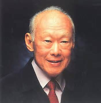 Lee Kuan Yew  Founding Father of Modern Singapore